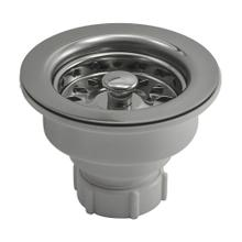 Polished Nickel PVD Basket Strainer