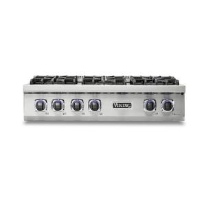 "Viking36"" 7 Series Gas Rangetop - VRT"