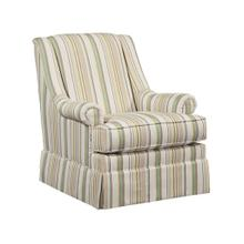 See Details - Hickorycraft Swivel Chair (052910SC)