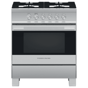 Fisher & Paykel  Gas Range, 30""