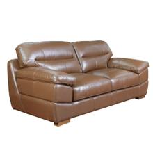 Jericho Sofa in Chestnut