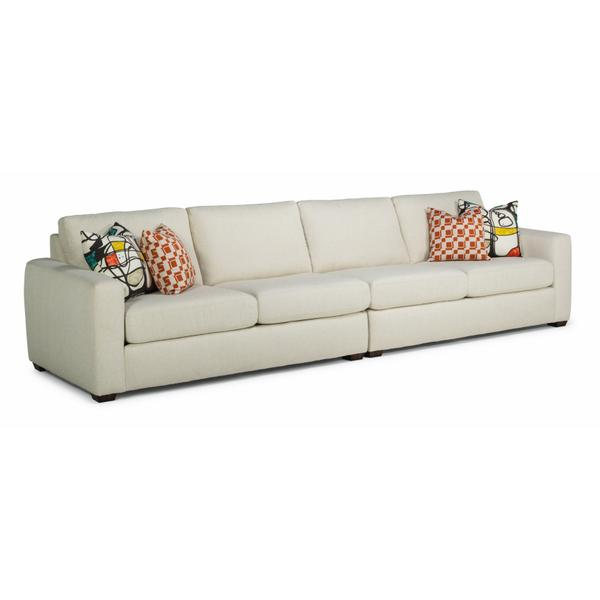 See Details - Collins Sectional