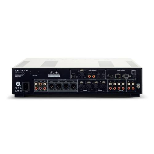 Anthem - Stereo preamplifier with leading-edge DAC, Anthem Room Correction (ARC®), customizable bass...