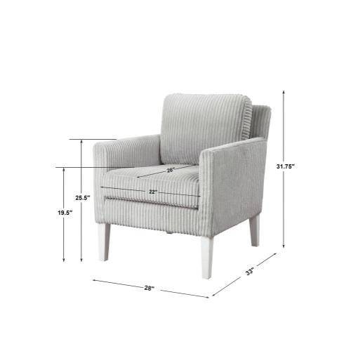 Cavalla Accent Chair