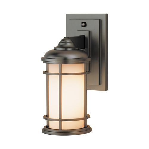 Lighthouse Small Lantern Burnished Bronze
