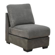 Berlin Armless Chair