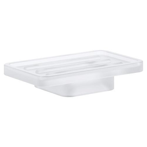 Selection Cube Soap Dish