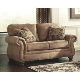 Larkinhurst  Loveseat  Earth