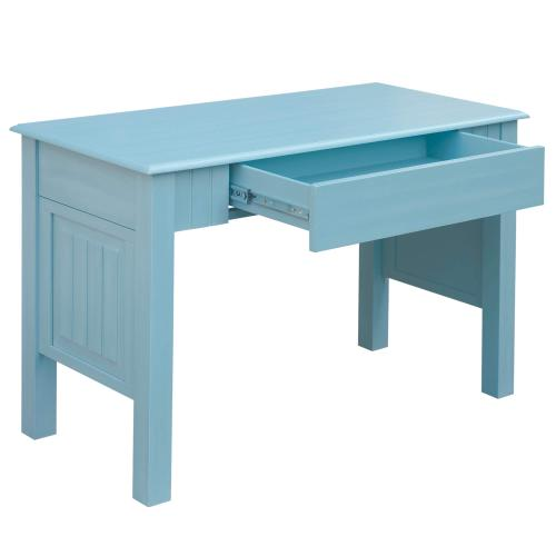 Sunset Trading - Vanity Desk with Chair - 0156 Finish