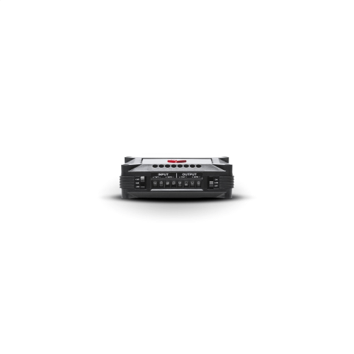"""Rockford Fosgate - Power 6.50"""" 2-Way Euro Fit Component System"""