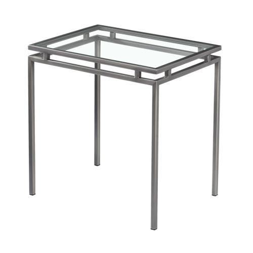 Superior Rectangular Side Table