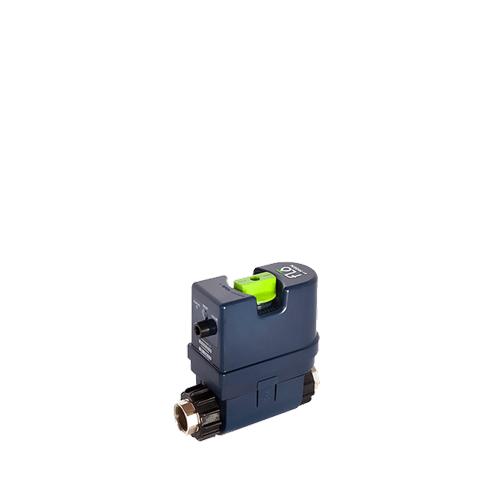 Flo by Moen leak detection system