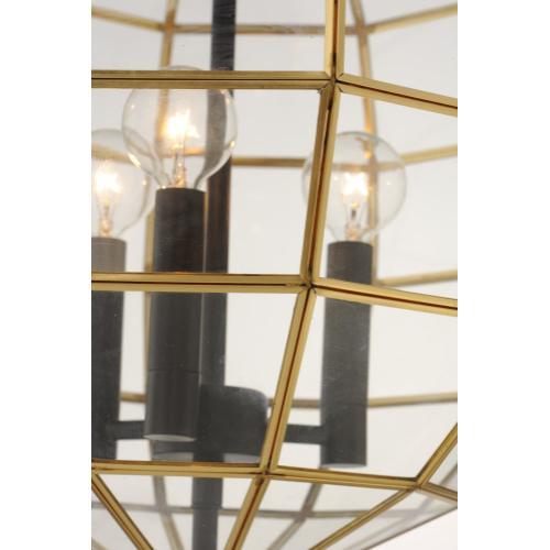 Heirloom 3-Light Pendant