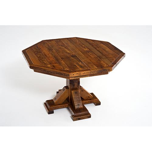 Stony Brooke - Octagon Dining, Pub and Bar Tables - To 7065