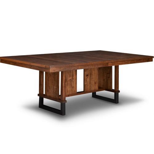 - Cumberland 48x72+2-12 Trestle Table