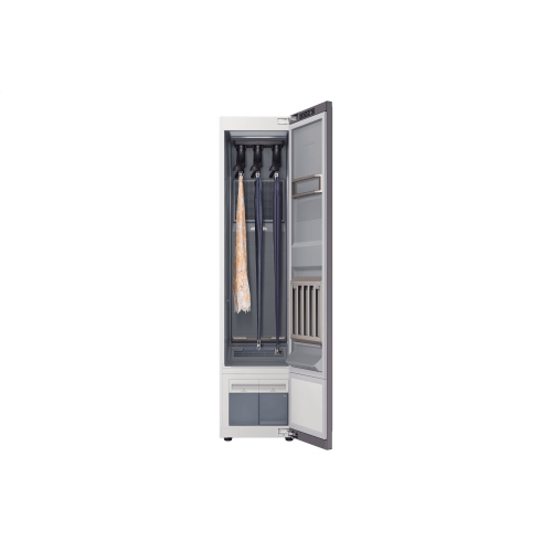 Samsung Canada - AirDresser with Steam Refresh & Sanitize Cycle