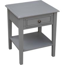See Details - Westport Side Table