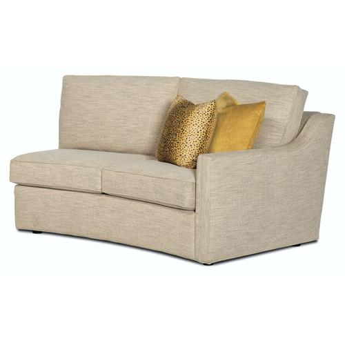 Sam Moore Furniture - Living Room Sectionals
