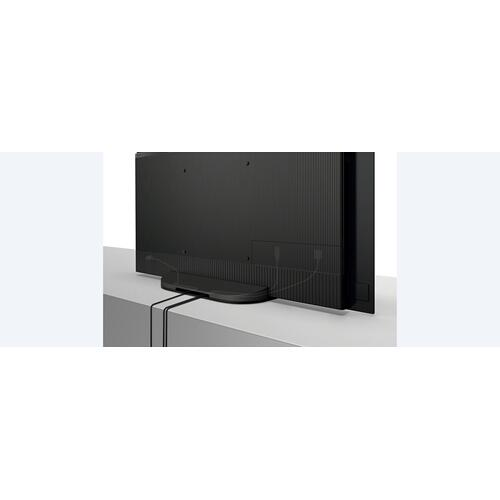 A9S  MASTER Series  OLED  4K Ultra HD  High Dynamic Range (HDR)  Smart TV (Android TV)