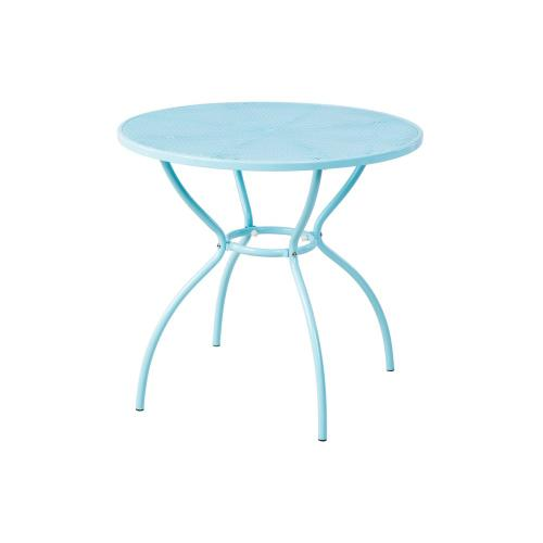 Martini Iron Mesh Bistro Table