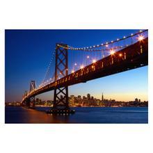 See Details - San Francisco Skyline - Giant Art