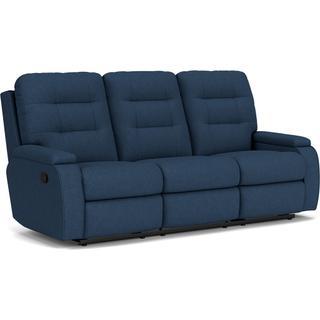 See Details - Kerrie Reclining Sofa