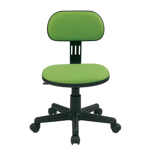 Office Star - Student Task Chair In Green Fabric