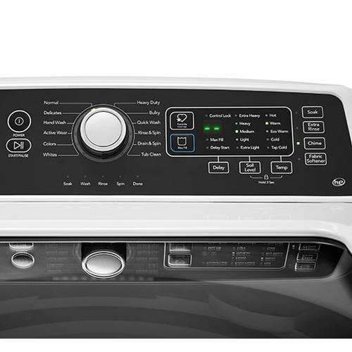 Frigidaire - SCRATCH & DENT   4.1 Cu. Ft. High Efficiency Top Load Washer