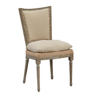 See Details - Milton Chair w/ Cushion
