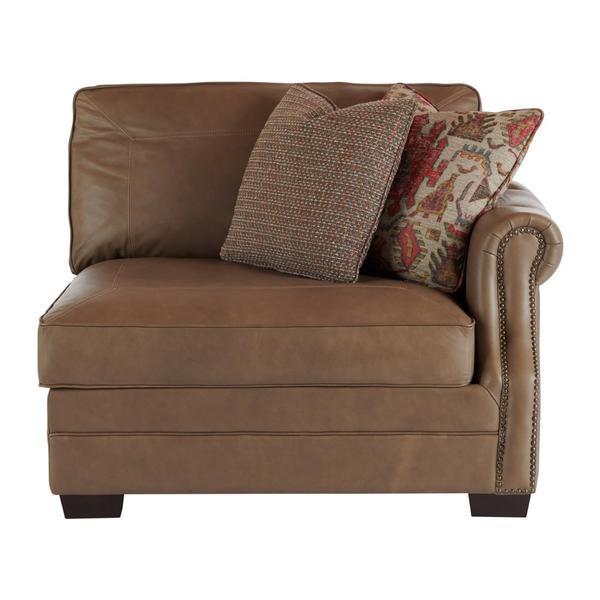 Carrington Right Arm Seat