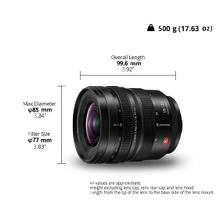 S-R1635 Full Frame