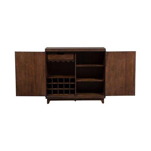 Liberty Furniture Industries - Wine Cabinet