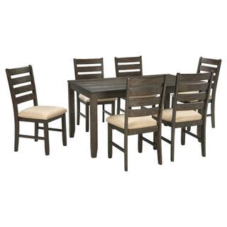 Rokane 7PC Dining Set