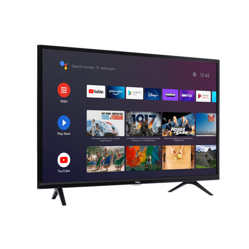 """TCL 32"""" Class 3-Series HD LED Smart Android TV - 32S330"""