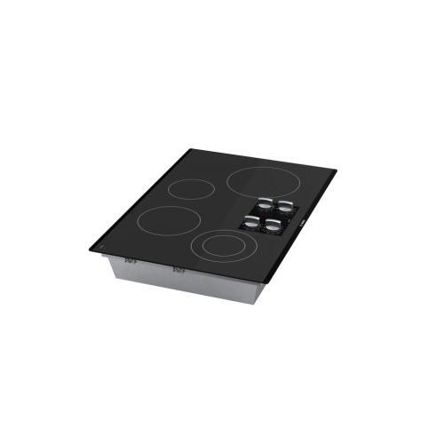 500 Series Electric Cooktop 30'' Black NEM5066UC