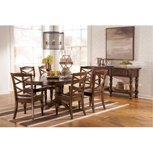 Porter Dining Room Chair