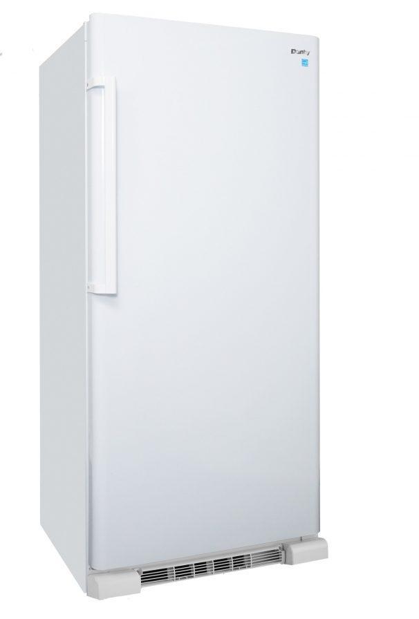 DanbyDanby Designer 17 Cu. Ft. Apartment Size Refrigerator