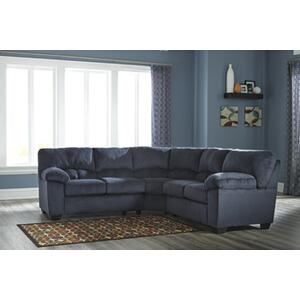 Packages - DAILEY - MIDNIGHT COLLECTION - Sectional Package