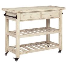 Marlijo Kitchen Cart