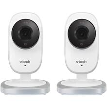 VC9411 Wi-Fi® IP 1080p Full HD Indoor Camera with Alarm (2 Cameras)