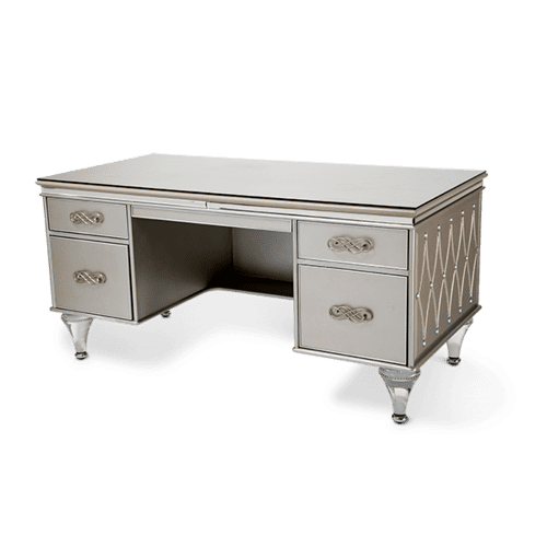 Bel Air Park Desk Champagne