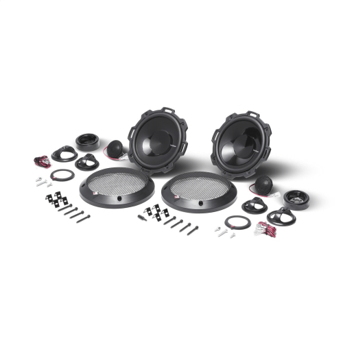 """Rockford Fosgate - Punch 5.25"""" Series Component System"""