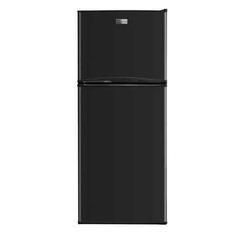 Gallery - Frigidaire 12 Cu. Ft. Top Freezer Apartment-Size Refrigerator