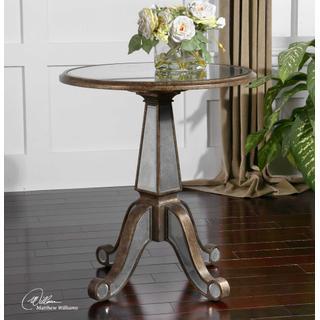 Eraman Side Table