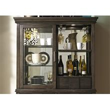 View Product - Hutch