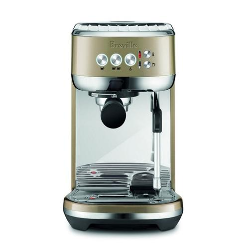 Espresso the Bambino Plus, Brushed Stainless Steel