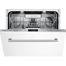 200 series 200 series dishwasher Fully integrated, panel ready