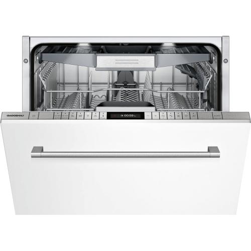 Gaggenau - 200 Series Dishwasher 24''