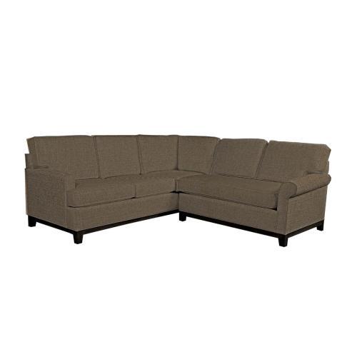 Capris Furniture - 4710 CORNER SECTIONAL