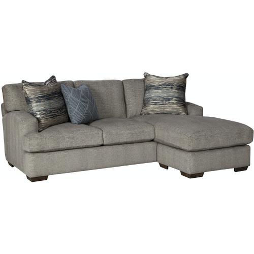Craftmaster Furniture - Sofa Chaise